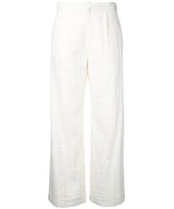 Cityshop | Striped Trousers Size