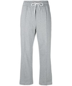 Haus By Ggdb | Wide Leg Track Pants