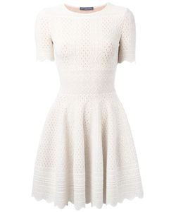 Alexander McQueen | Lace Shift Dress Large