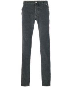 Jacob Cohёn | Slim-Fit Trousers Men 36