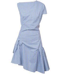 Les Animaux   Платье С Вырезом-Лодочка