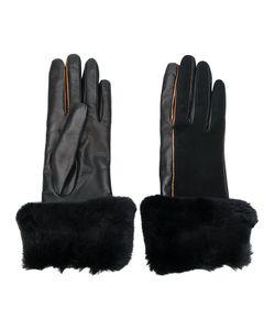 Gala | Перчатки С Меховой Оторочкой