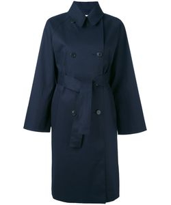 MACKINTOSH | Wide Sleeve Trench Coat