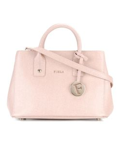 Furla | Small Linda Tote Calf Leather