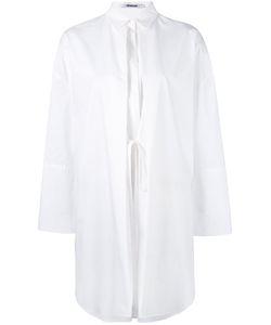 Chalayan | Long Tie Waist Shirt