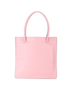 Maryam Nassir Zadeh | Anais Square Tote Women Patent