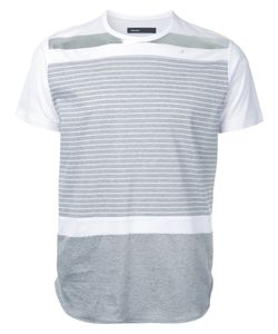 08SIRCUS | Striped T-Shirt Size 4