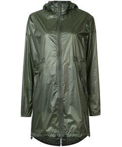 Canada Goose | Удлиненная Куртка С Капюшоном