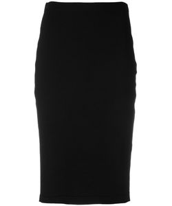 D.exterior | Classic Pencil Skirt Size Medium