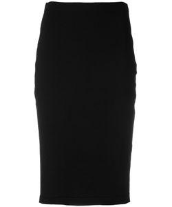 D.exterior | Classic Pencil Skirt Size Medium