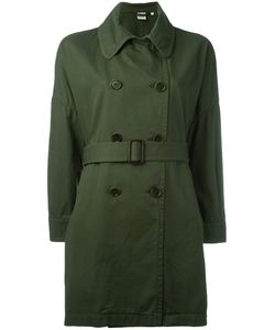 Aspesi | Belted Trench Coat Medium Cotton