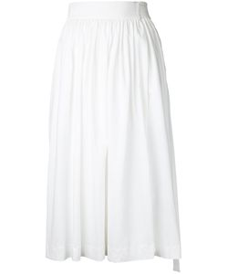 LEMAIRE | High-Waisted Midi Skirt Size Small