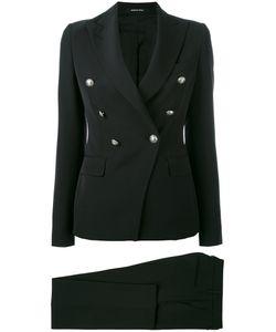 Tagliatore | Button Detail Trouser Suit