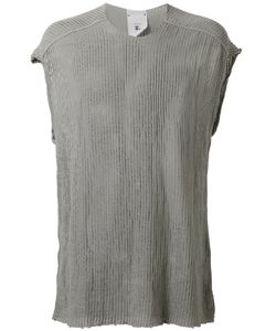Lost & Found Rooms   Mesh Tank Top
