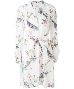 Cacharel | Printed Shirt Dress