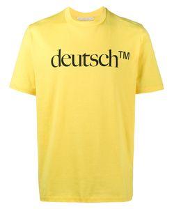 Johnlawrencesullivan | Deutsch T-Shirt Men