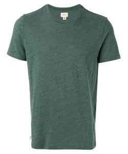 Bellerose | Crew Neck T-Shirt Size Large