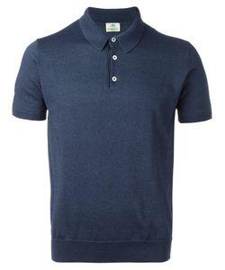 BORRELLI | Slim-Fit Polo Shirt 50 Cotton