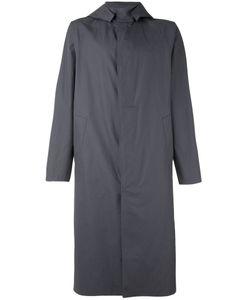 Jil Sander | Montecarlo Coat 52