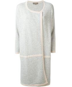 N.PEAL | Longline Cardigan Size Medium