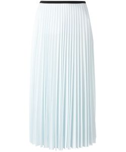 Céline   Mid-Length Pleated Skirt Size