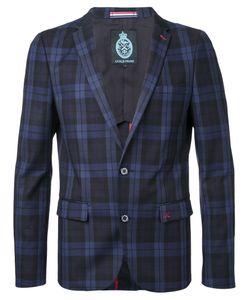 GUILD PRIME | Checked Blazer Size 2