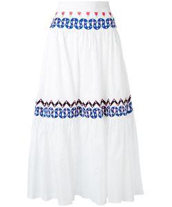 Temperley London | Embroidered Full Skirt