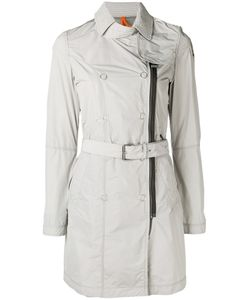 Parajumpers | Zip Detail Trench Coat Size Large