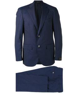 Corneliani | Striped Two-Piece Suit 52