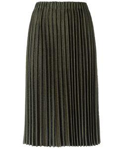 Gig | Midi Knitted Skirt P