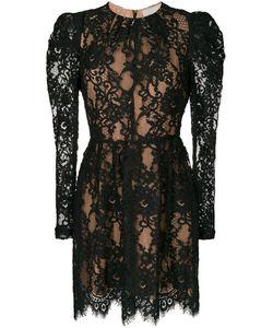 Michael Michael Kors | Многослойное Кружевное Платье