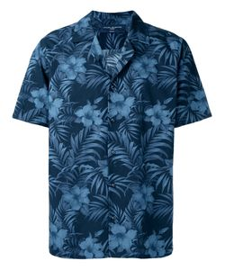 Natural Selection | Agra Tropic Shirt