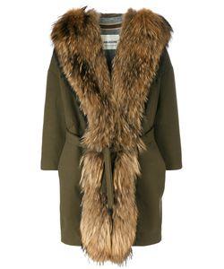 AVA ADORE | Hooded Coat Women