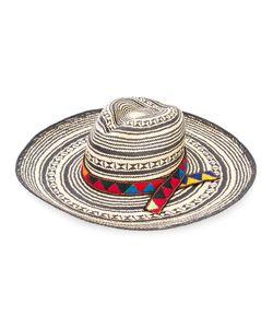 Sensi Studio | Columbia Panama Hat