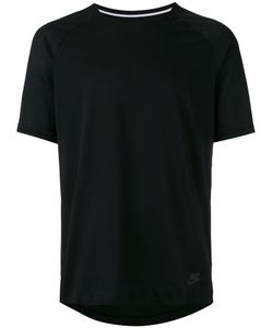 Nike | Bonded Short Sleeve T-Shirt Medium Cotton/Polyester