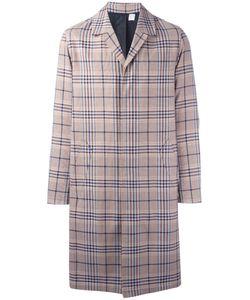 Ami Alexandre Mattiussi | Half-Lined Coat 44 Wool