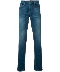 Frame Denim | Straight Leg Jeans Size 33