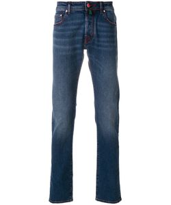 Jacob Cohёn | Classic Fitted Jeans Men