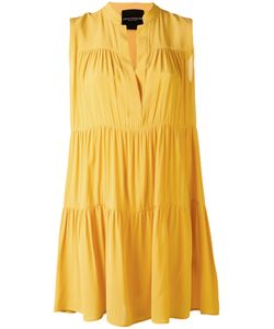 Erika Cavallini | Sleeveless Tiered Dress