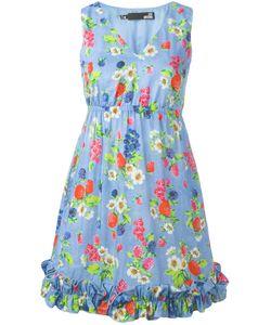 Love Moschino | Print Dress Size 42