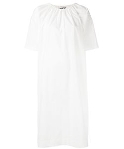 Hache | Gathered Neck Dress Size 40