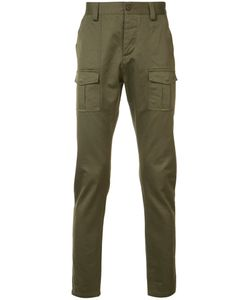 wings + horns | Wingshorns Thighs Pockets Skinny Trousers 32 Cotton