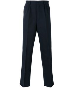 Ami Alexandre Mattiussi | Loose-Fit Tailored Trousers Size 42