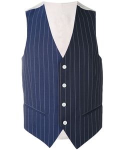 Lc23   Striped Waistcoat 48