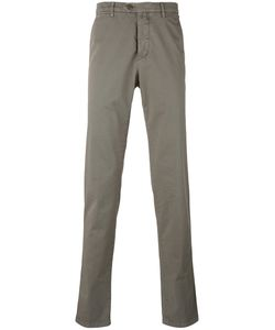 Kiton | Slim-Fit Chinos 35