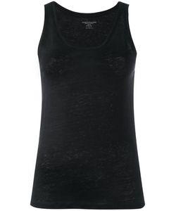 MAJESTIC FILATURES | Round Neck Vest Size 3
