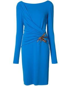 Emilio Pucci | Fitted Dress 44 Viscose/Spandex/Elastane