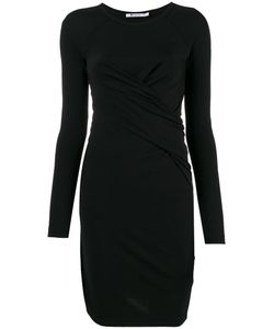 T By Alexander Wang | Draped Front Dress Size Large