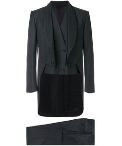 Dolce & Gabbana | Three Piece Dinner Suit