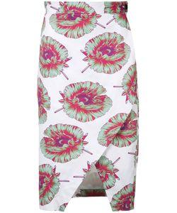 Altuzarra | Wilcox Wrap Skirt Size 40